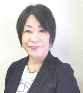代表 美野ひろ子